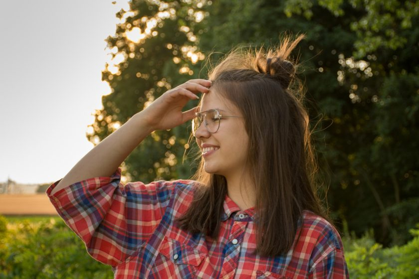 Lifehacks Brillenträger Optiker Steiermark