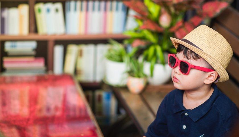 Kindersonnenbrillen Optiker Steiermar