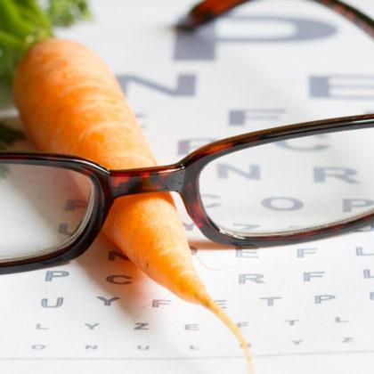 Augen-Mythen im Check Optiker Steiermark