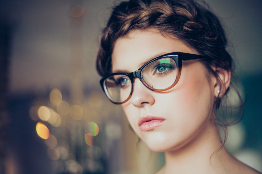 Cateye Brille Trend Optiker Steiermark