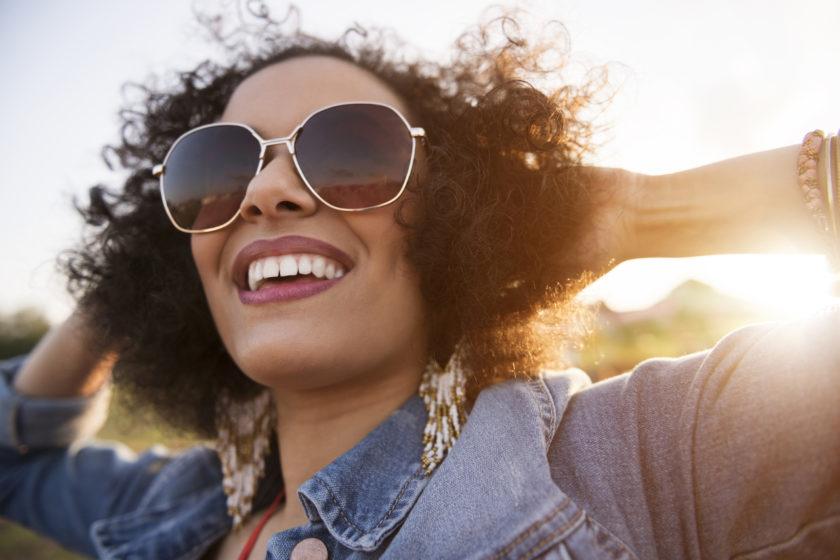 Sonnenbrillen Trends 2019 mehreckig Optiker Steiermark