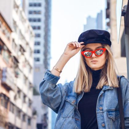 Sonnenbrillen-Trends 2019 Optiker Steiermark