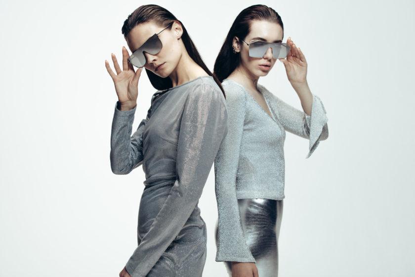 Sonnenbrillen Trends 2019 Shield-Brille Optiker Steiermark