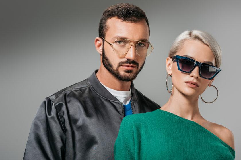 Sonnenbrillen Trends 2019 Flat-Top Optiker Steiermark