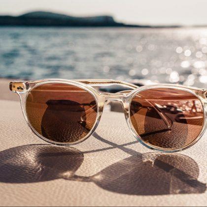 Welche Glasfarbe bei Sonnenbrillen – Optiker Steiermark
