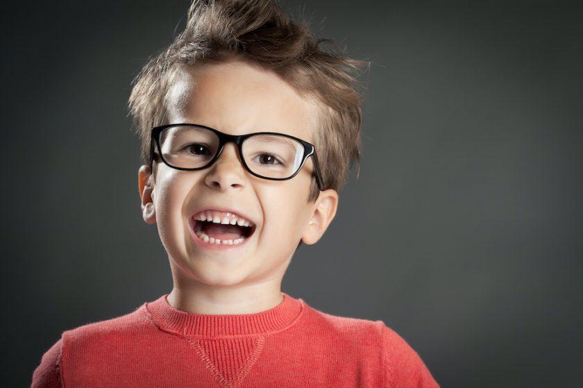 Kinderbrille – Optiker Steiermark
