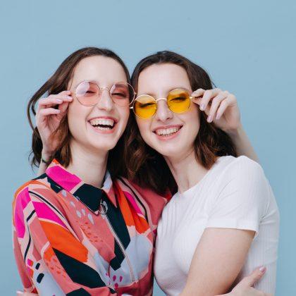 Trendguide runde Brille – Optiker Steiermark