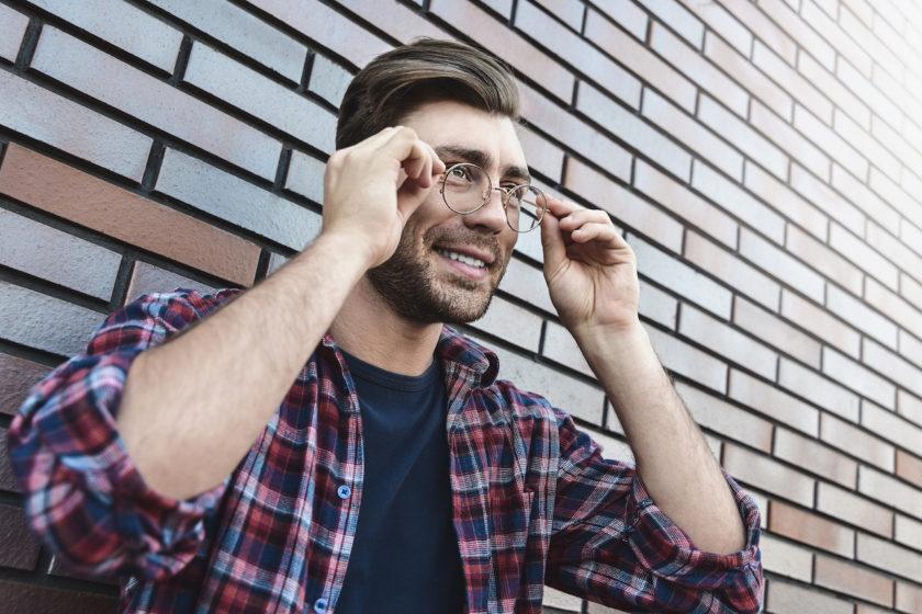 Runde Brille Optiker Steiermark