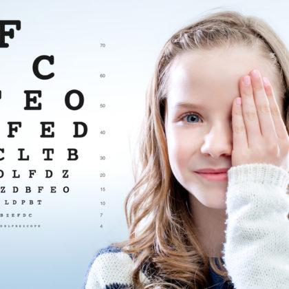 Sehschwächen bei Kindern Optiker Steiermark