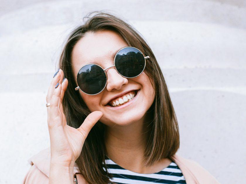 Stylingtipps für Brillenträger – Optiker Steiermark