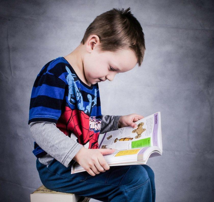 Kurzsichtigkeit bei Kindern Optiker Steiermark