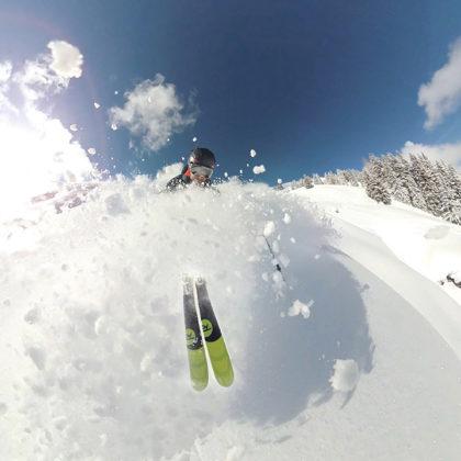 Welche Brille beim Wintersport – Optiker Steiermark