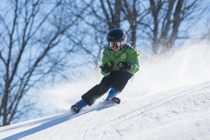 Welche Brille beim Wintersport? – Optiker Steiermark