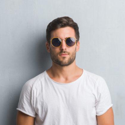 Windsor-Brille Brillentrends 2020 Optiker Steiermark