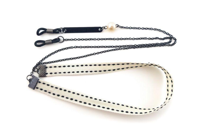 Brillenketten und Brillenbänder – Optiker Steiermark