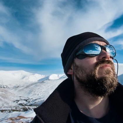 Brille beim Bergsport – Optiker Steiermark