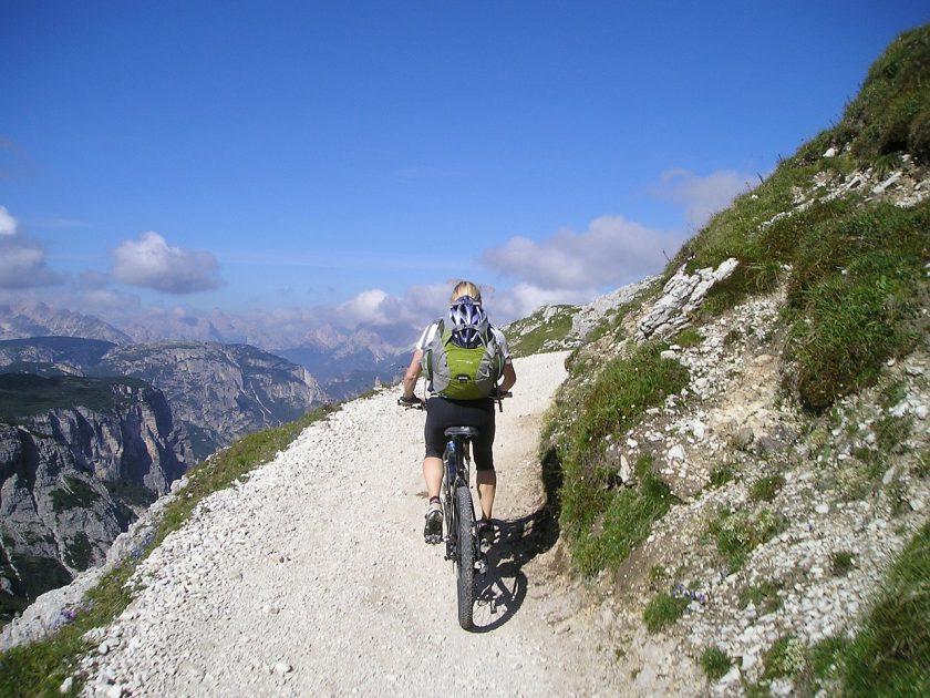 Brille zum Mountainbiken – Optiker Steiermark