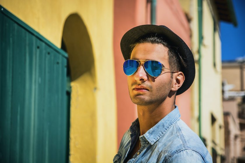 Die wichtigsten Brillenformen – Optiker Steiermark