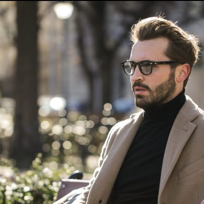 Selbsttönende Brillengläser – Optiker Steiermark