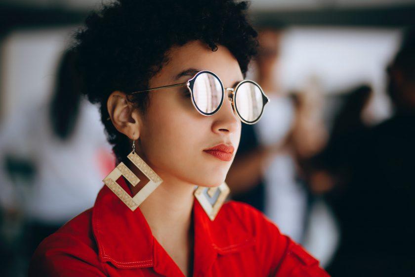Oversize-Brille – Optiker Steiermark